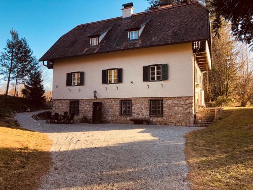 81 Weyer - Apartment - Kirchberg am Wechsel