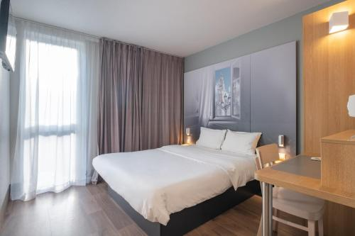 BandB Hotel LILLE Tourcoing Centre