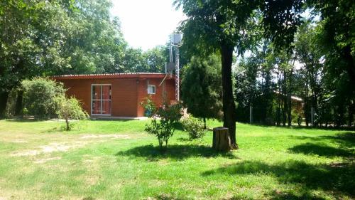 cabaña en Villa Dolores Traslasierra
