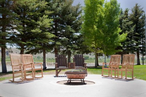 The Inn At Tomichi Village - Gunnison, CO 81230