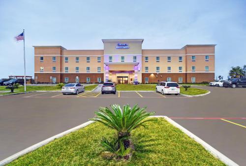 Galveston Inn And Suites Hotel