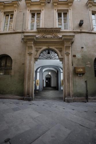 . Hotel Duomo