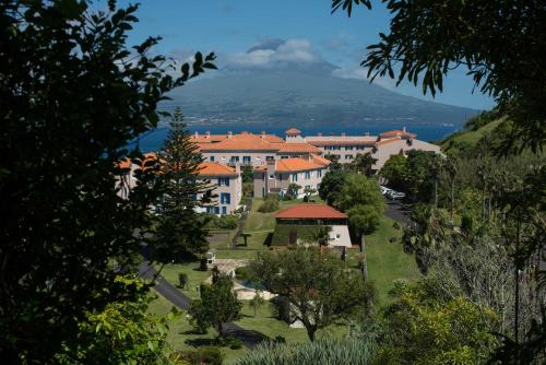 Foto de Azoris Faial Garden – Resort Hotel