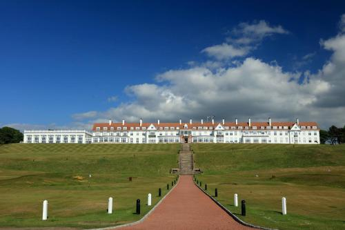 Trump Turnberry, A Luxury Collection Resort, Scotland, Girvan
