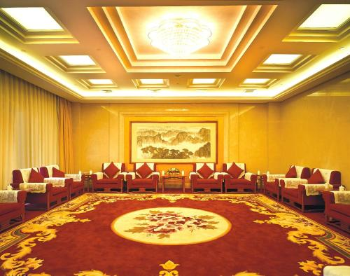 Xinhai Jin Jiang Hotel photo 9