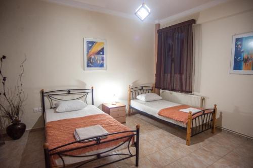Retro Chic Apartment in Argostoli Town