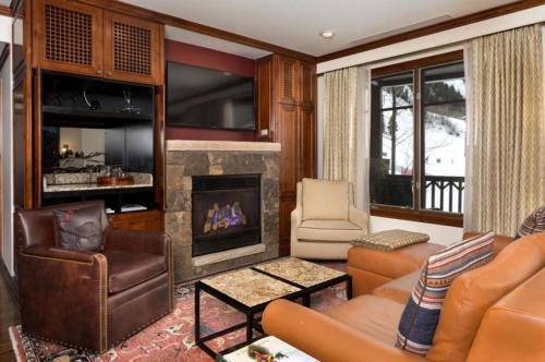 Ritz-Carlton Club 3 Bedroom Luxury - Hotel - Aspen
