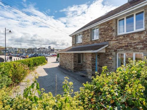 Stone House, Perranporth, Cornwall