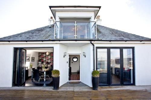 Harbour Heights House, Mevagissey, Cornwall