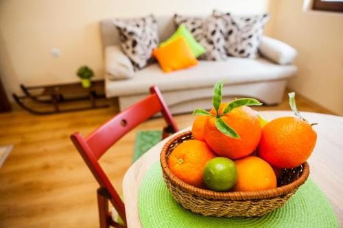 Green Orange Apartment Bansko