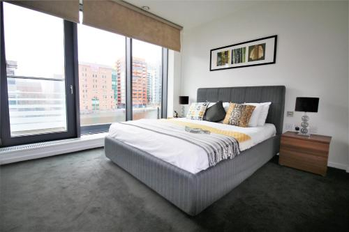 Executive Stay Docklands