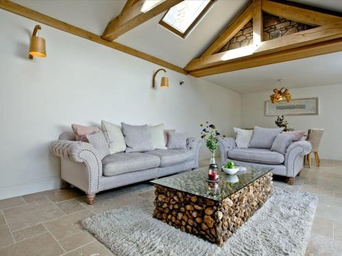 The Old Coach House, Crantock, Cornwall