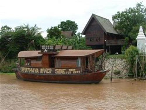 Ayothaya Riverside House photo 5