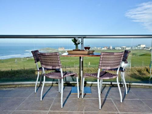 6 The Vista, Crantock, Cornwall