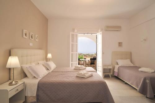 . Scala Apartments