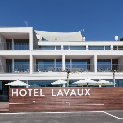 Hotel Lavaux, 1096 Cully VD