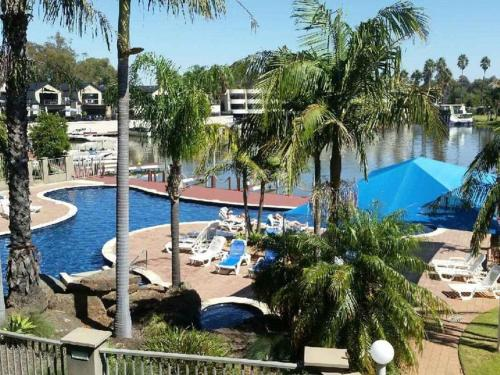 . Cypress Water Front Apartments 37C & 39D