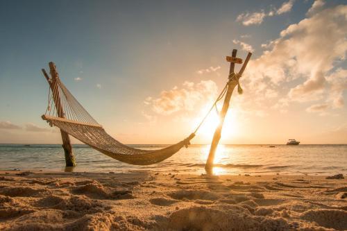 Le Morne Penninsula, Mauritius.