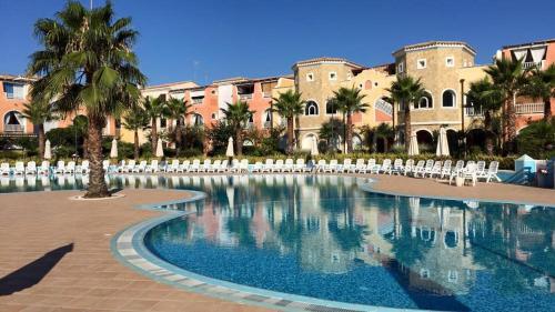 . Resort San Basilio
