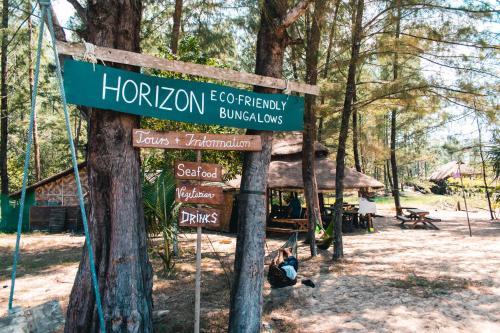 Horizon Eco Resort Horizon Eco Resort