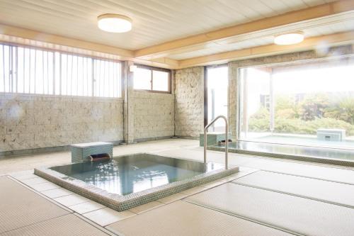吉野日式旅館 Yoshino