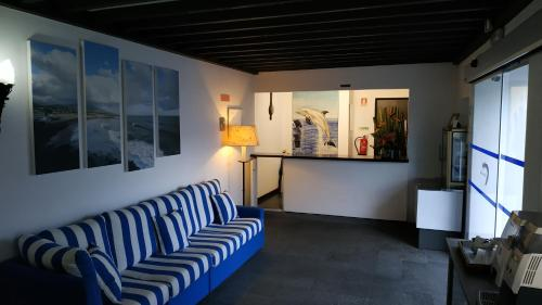 STUDIO SEA VIEW WITH BALCONY - BED AND BREAKFAST