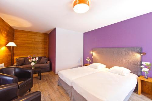 . Hotel Les 2 Lacs
