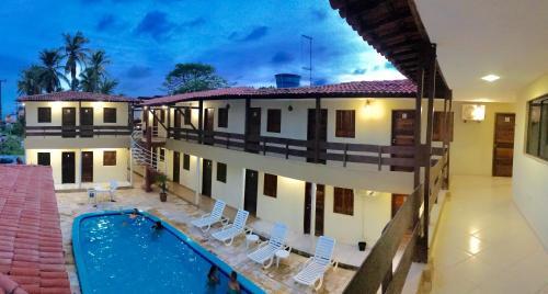 Novo Hotel Senhor Dos Mares