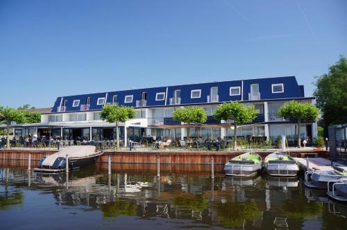 . Fletcher Hotel Restaurant Loosdrecht-Amsterdam