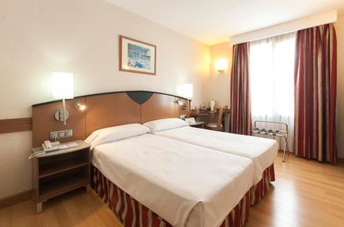 Foto - Hotel Albret