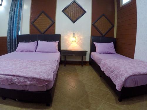 Nginap Roomstay Kangar, Perlis
