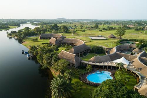 . The Royal Senchi Resort Hotel