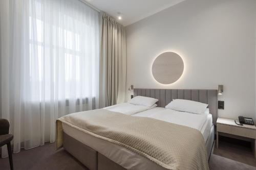 Apart Hotel Druzhba
