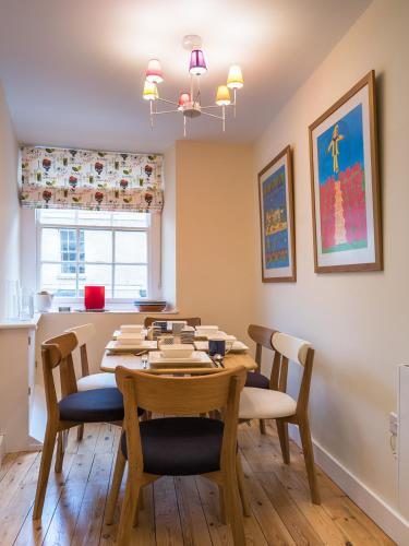 Luxury 3 Bed Flat In The Centre Of Woodstock