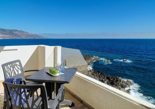 Playa de Los Cancajos, 38712 Brena Baja, La Palma, Canary Islands.