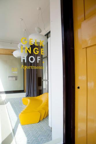 . Gelkingehof Apartments