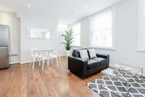 Roomspace Serviced Apartments - Sterling House, Hatton Garden
