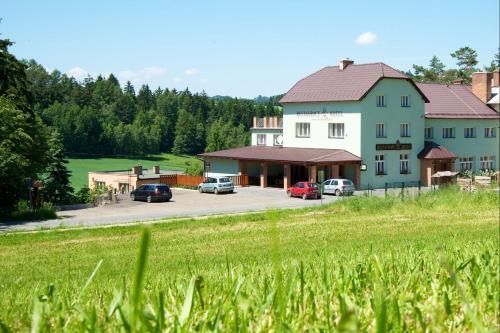 . Hotel Rudka