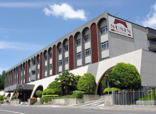 Foto de Susin Hotel