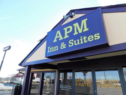 APM Inn and Suites