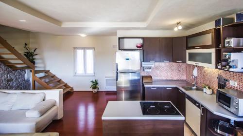 Apartments Selak, Pension in Makarska