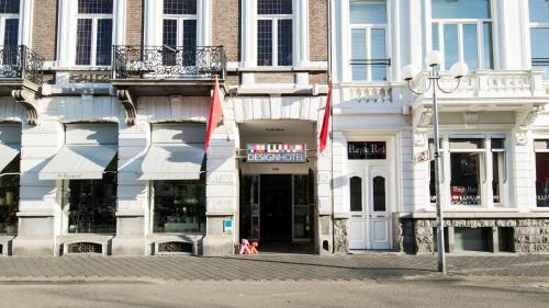 Designhotel Maastricht Foto principal