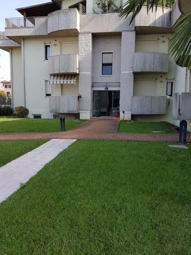 Residenza Annalisa - Apartment - Torri di Quartesolo