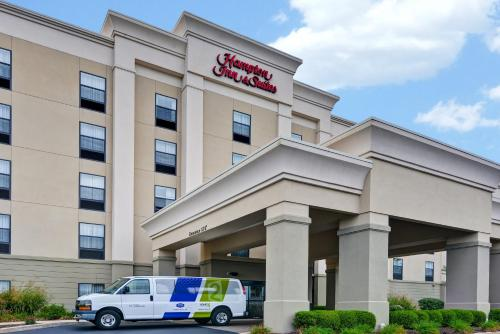 Hampton Inn And Suites Wilkes Barre - Wilkes Barre, PA 18702