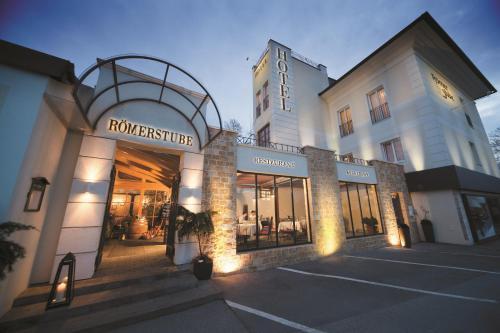 HotelHOTEL RÖMERSTUBE