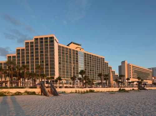 . Hilton Daytona Beach Resort