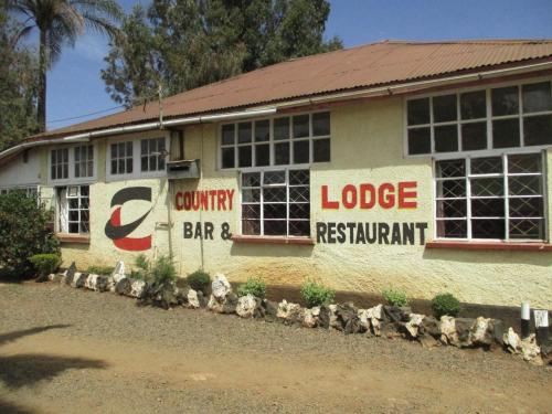 Eldoret Country Lodge