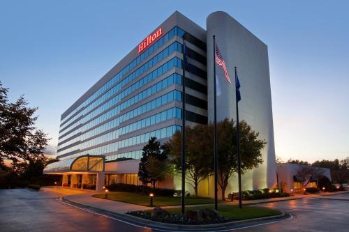 Hilton Greenville - Hotel - Greenville