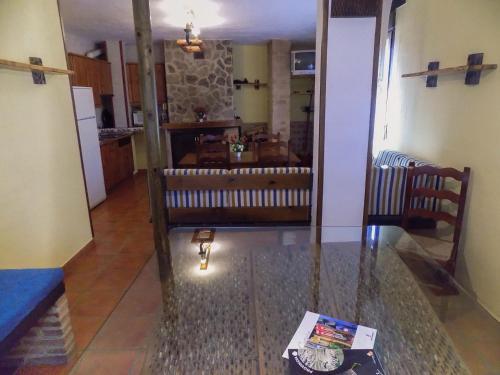 Hotel-overnachting met je hond in Fuente Del Gamellon - Buenache de la Sierra