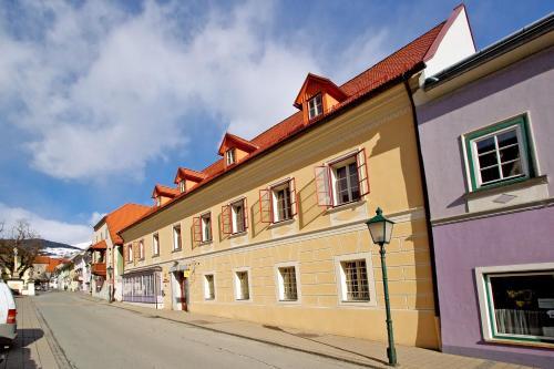 . JUFA Hotel Oberwölz-Lachtal